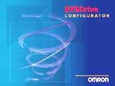 Omron SYSDrive Configurator
