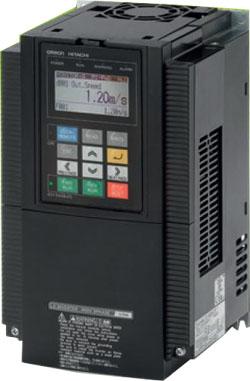 Преобразователь частоты Omron 3G3LX