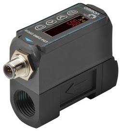 Omron D6FZ-FGT