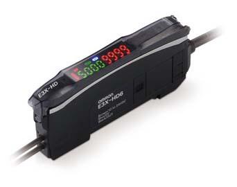 Omron E3X-HD