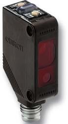 Omron E3Z laser