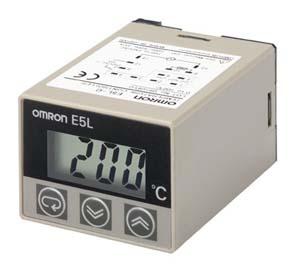 Omron E5L