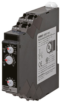 Omron H3DT