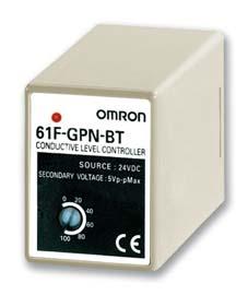Omron 61F-GPN