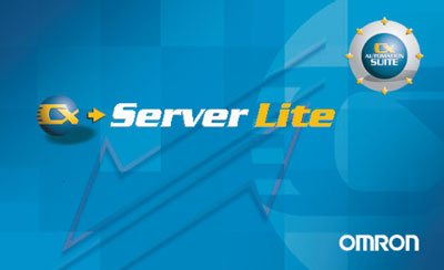 Omron CX-Server LITE
