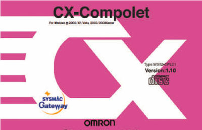 Omron CX-Compolet