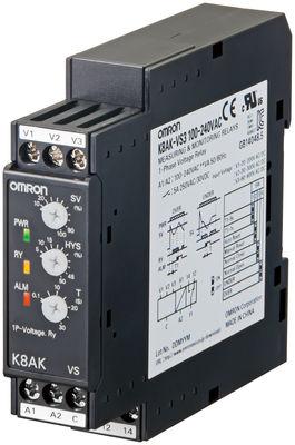 Omron K8AK-VS