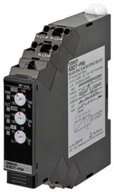 Omron K8DT-PM