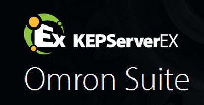 Omron Kepware OPC Server