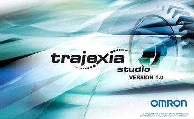 Omron Trajexia Studio