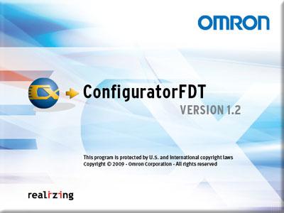 Omron CX-Cofigurator