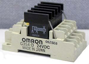 Omron G3S4