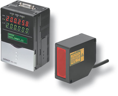 OMRON ZS-L