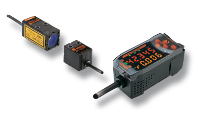 OMRON ZX-L