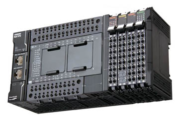 OMRON NX1