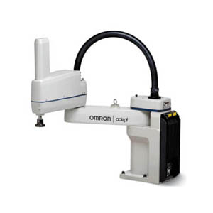 OMRON industrial robots