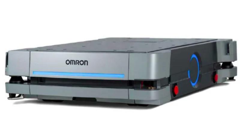 HD-1500 mobile robot