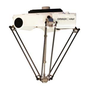 OMRON Hornet