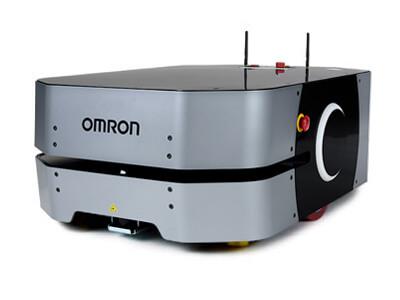LD-250 mobile robot