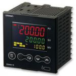 OMRON E5AN-HSS3BFMD-500 AC/DC24