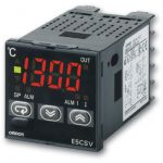 OMRON E5CSV-R1P-W AC100-240