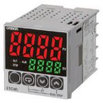 OMRON E5CWL-Q1TC AC100-240