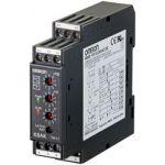 OMRON K8AK-TH12S 24VAC/DC