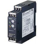 OMRON K8AK-AS3 24VAC/DC