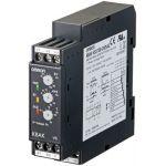 OMRON K8AK-VS3 24VAC/DC