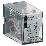 OMRON MY2K-02 24DC