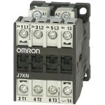 OMRON J7KN-110-21 125D