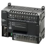 OMRON CP1E-N20DR-A