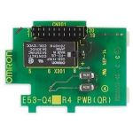 OMRON E53-EN03