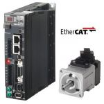 OMRON R88D-KN04H-ECT