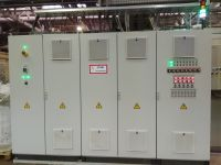 САУ бумагоделательной машины
