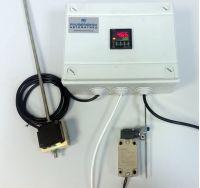 Бюджетная система фотофиниша на базе компонентов Omron