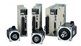 OMRON SGMAV-A5ADA61