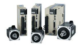 OMRON SGMAV-04A3A6C