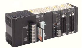 OMRON CJ1M-CPU21 NL