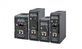 OMRON S8VK-X12024A-EIP