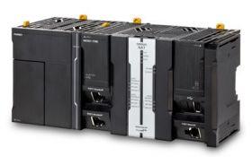 OMRON NX-TS3202