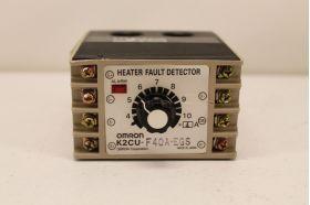 OMRON K2CU-F80A-E AC32-80A AC200