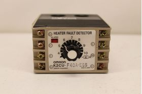 OMRON K2CU-F80A-D AC32-80A AC110