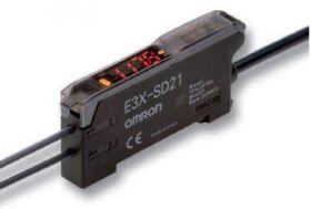 OMRON E3X-SD9 OMS