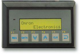 OMRON NT2S-SF126B-E-SECTOR