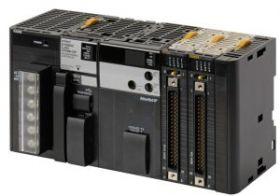 OMRON CJ2M-CPU34