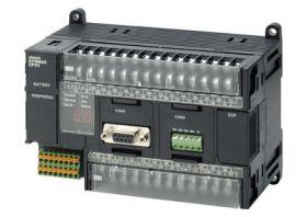 OMRON CP1H-XA40DT-D