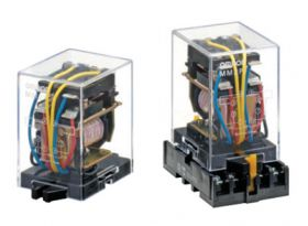 OMRON MM4XP-JD 125DC
