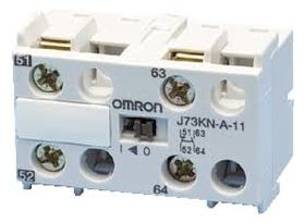 OMRON J74KN-D-RC 110