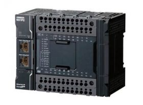 OMRON NX1P2-1040DT
